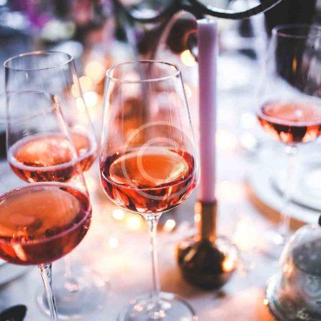 The Practice of Wine Tasting