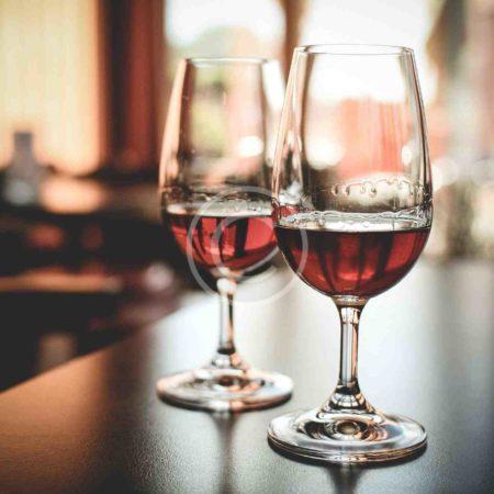 Non-Grape Based Wine