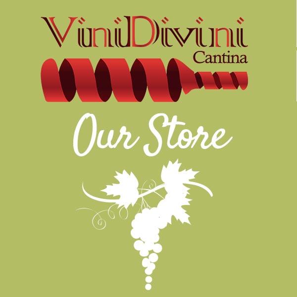 ViniDivini Shop Opening Agosto 2019